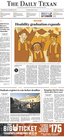 Issue for October 8, 2019