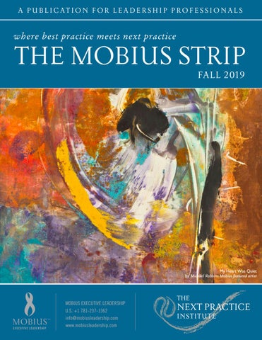 Mobius Strip | October 2019