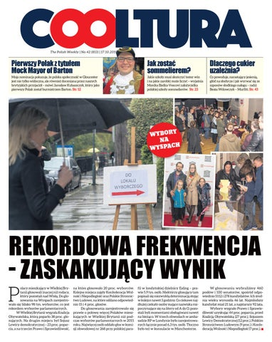 Cooltura Issue 813