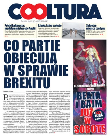 Cooltura Issue 817