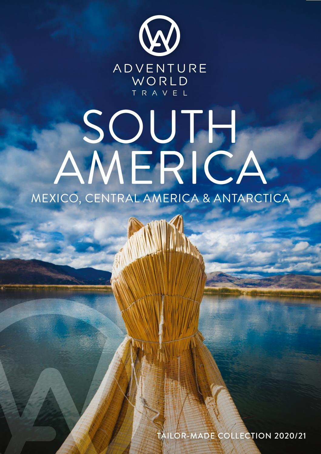 South America Tailor-made