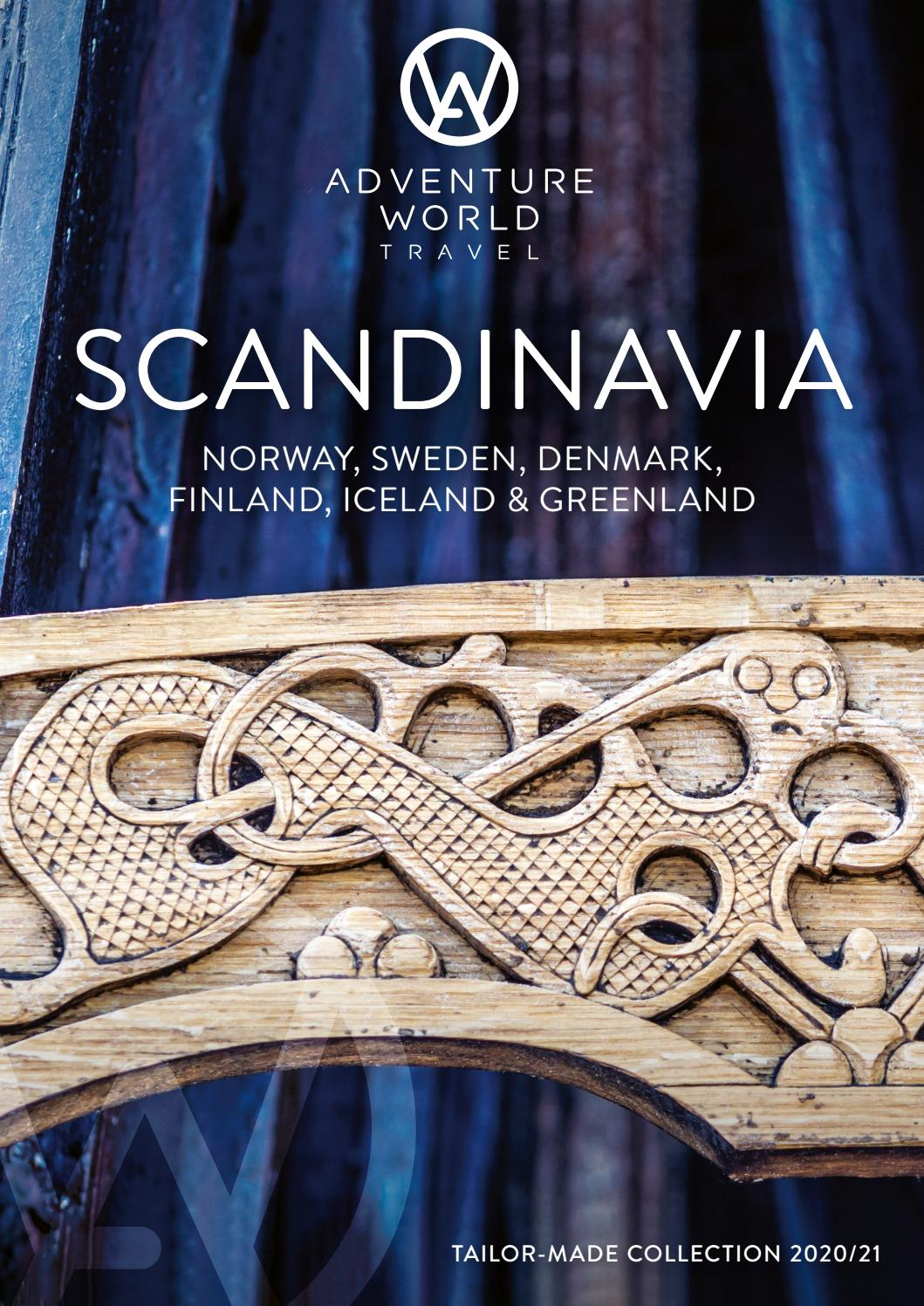 Scandinavia Tailor-made Collection