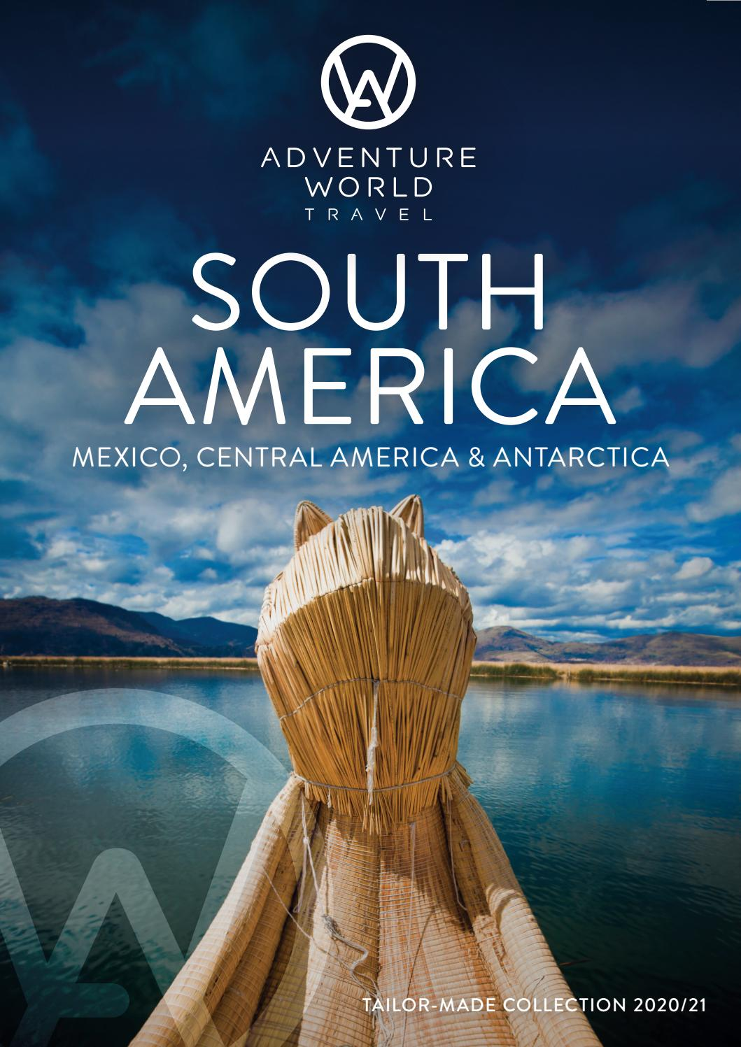 South America Tailor-made Collection