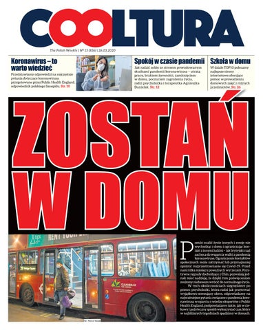 Cooltura Issue 836