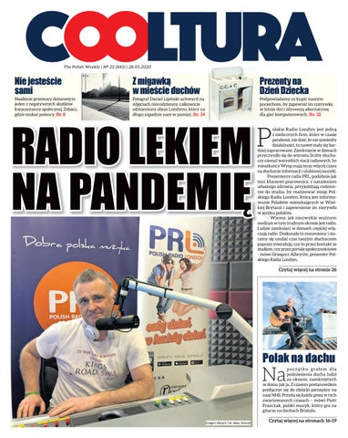 Cooltura Issue 845