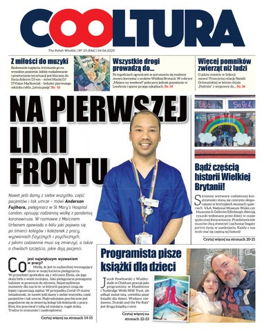 Cooltura Issue 846