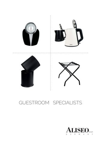 ALISEO - Guestroom