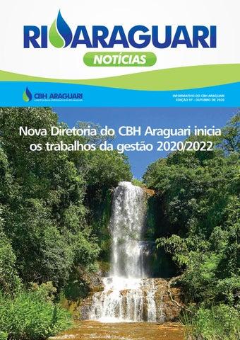 Informativo Online - Rio Araguari Notícias -- 97ª Edição