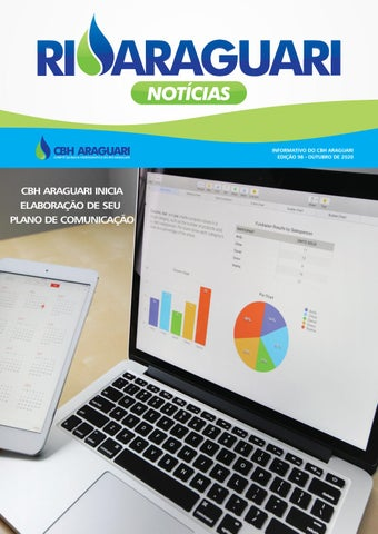 Informativo Online - Rio Araguari Notícias -- 98ª Edição