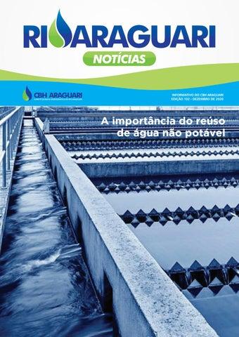 Informativo Online - Rio Araguari Notícias -- 102ª Edição