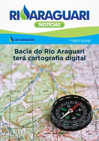 Informativo Online - Rio Araguari Notícias -- 111ª Edição