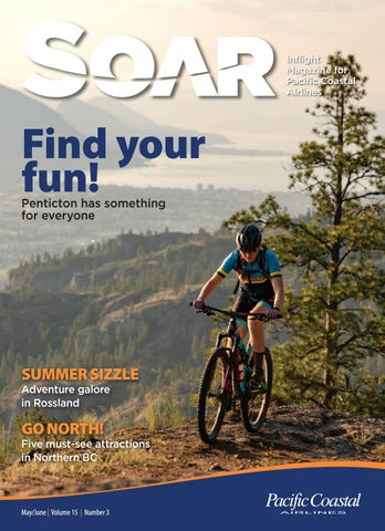 SOAR 2021 May/June Edition