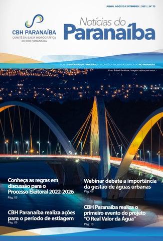 Boletim Informativo nº 75