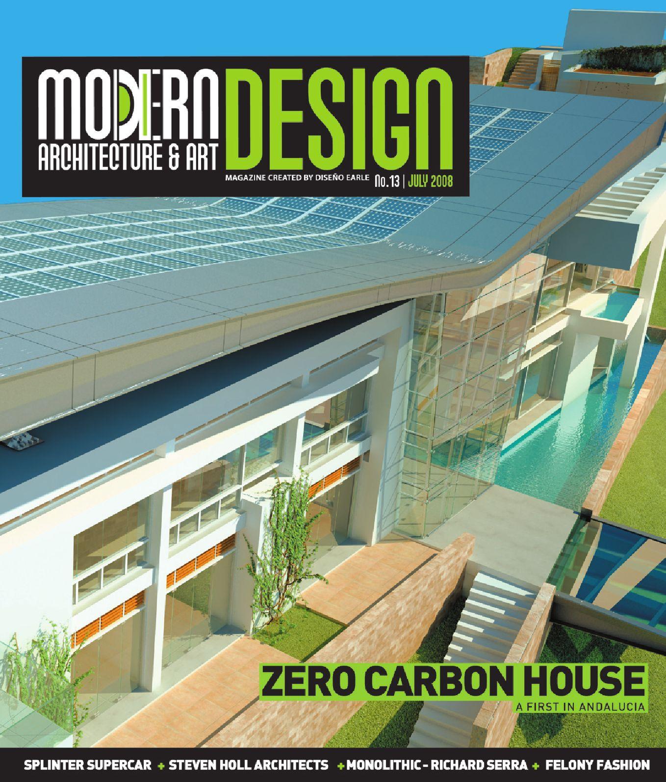 modern design magazine 13 by rolando s bouza issuu