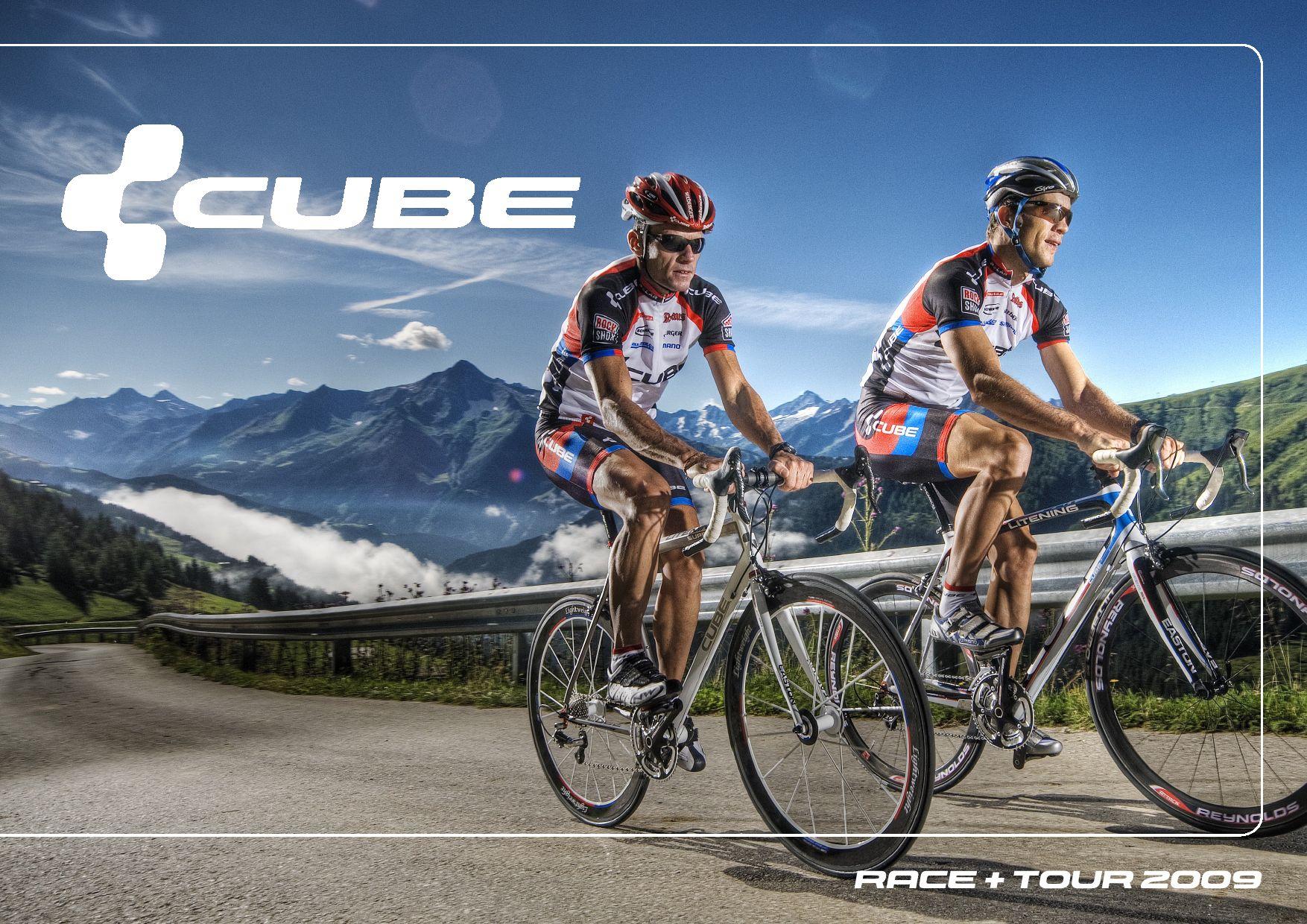 cube race tour 2009 by werbeagentur 4c media issuu. Black Bedroom Furniture Sets. Home Design Ideas