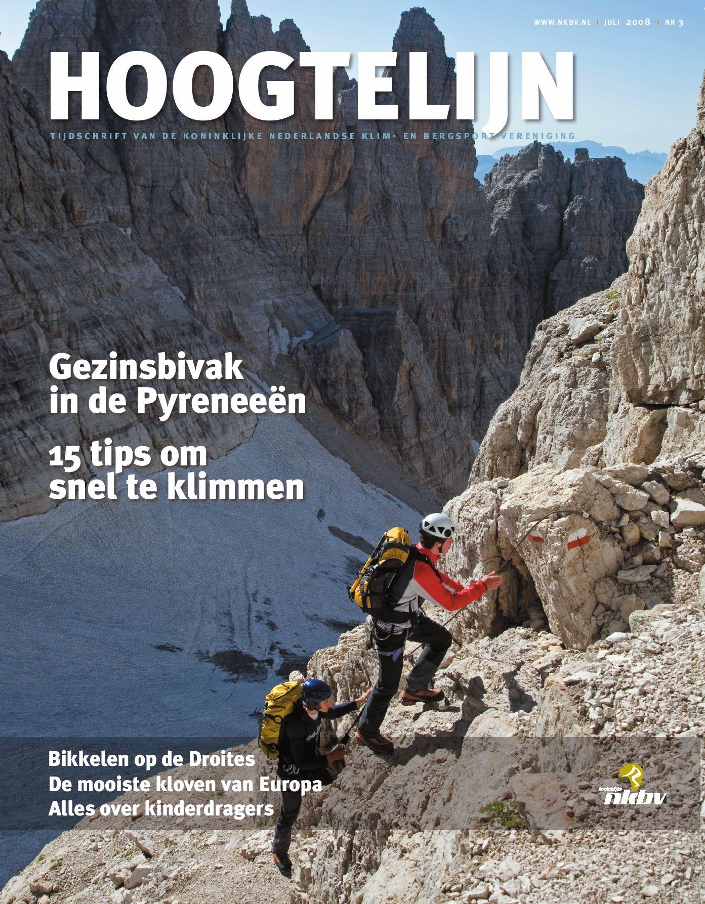Hoogtelijn 2/2016 by koninklijke nkbv   issuu