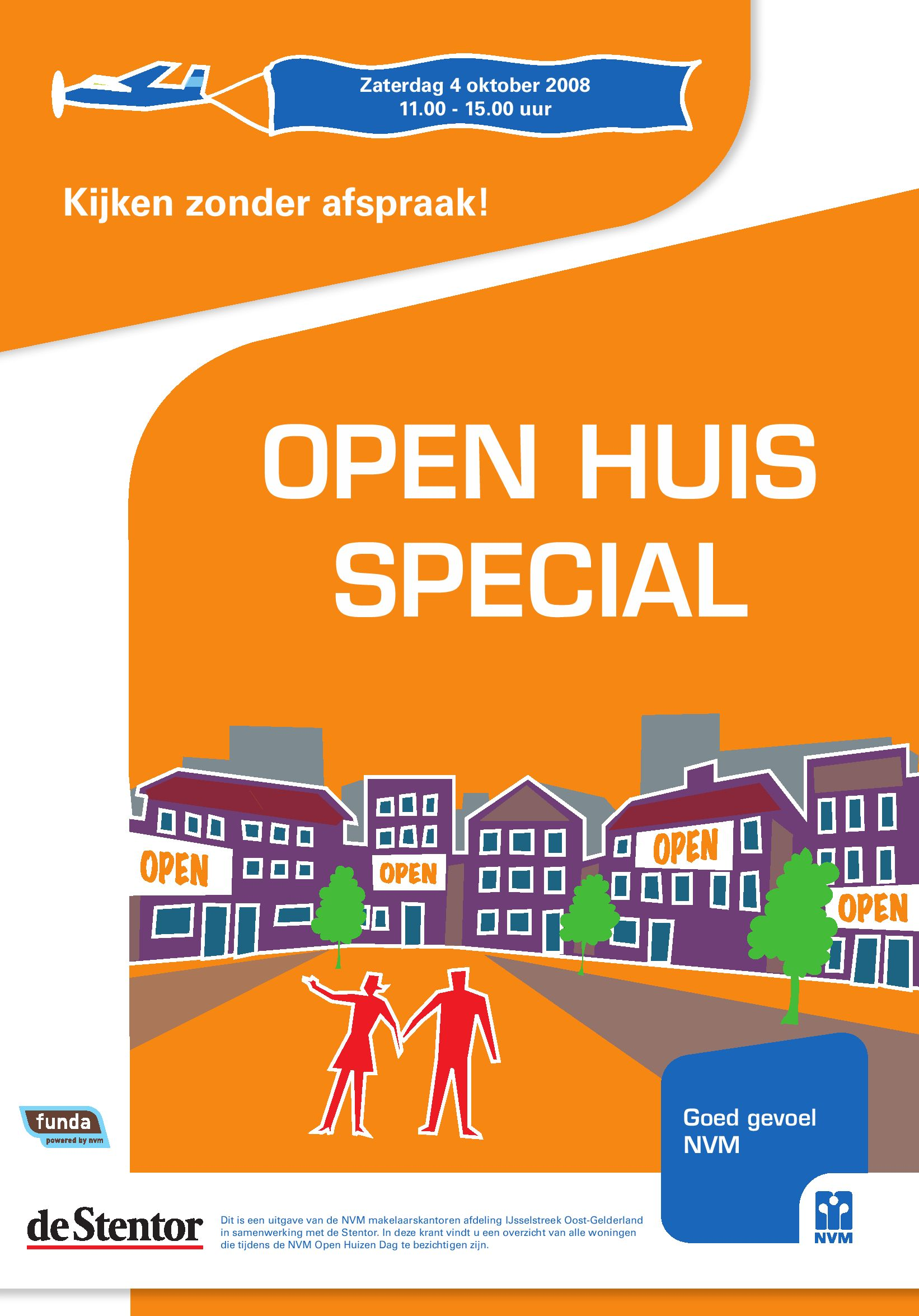 Open huizen route 2008 by de stentor issuu for Garage ad angers route de bouchemaine