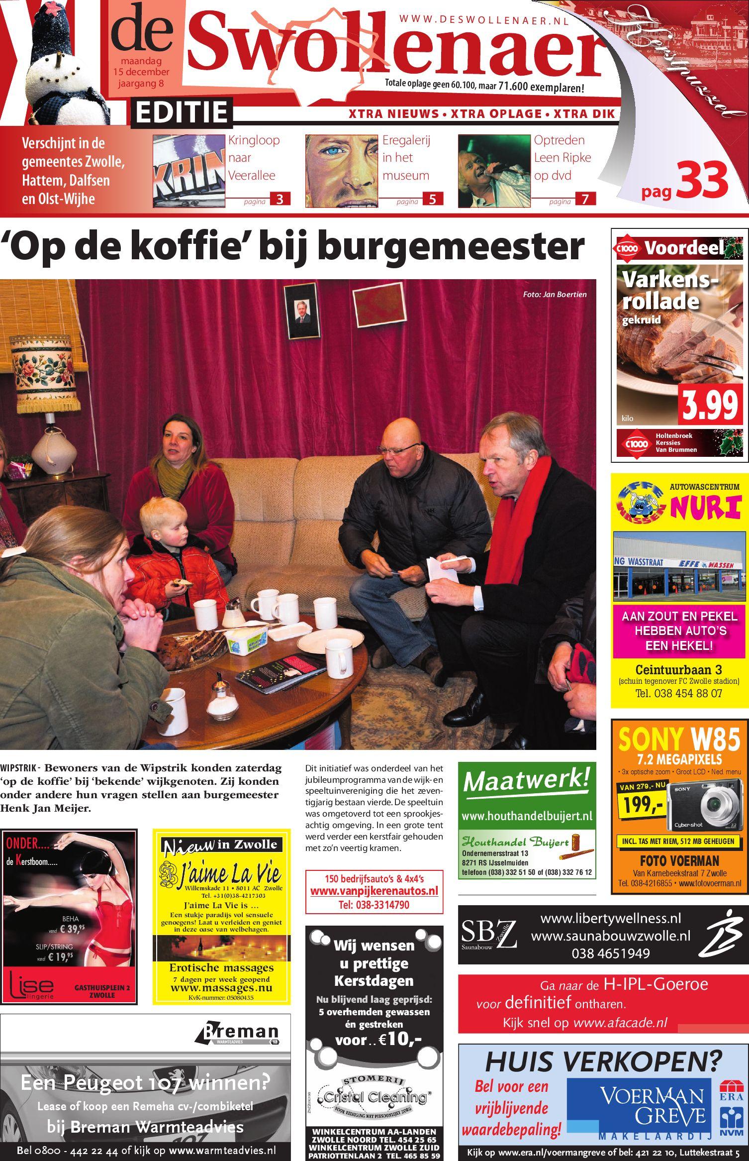 Brug week 51 by brugmedia b.v.   issuu