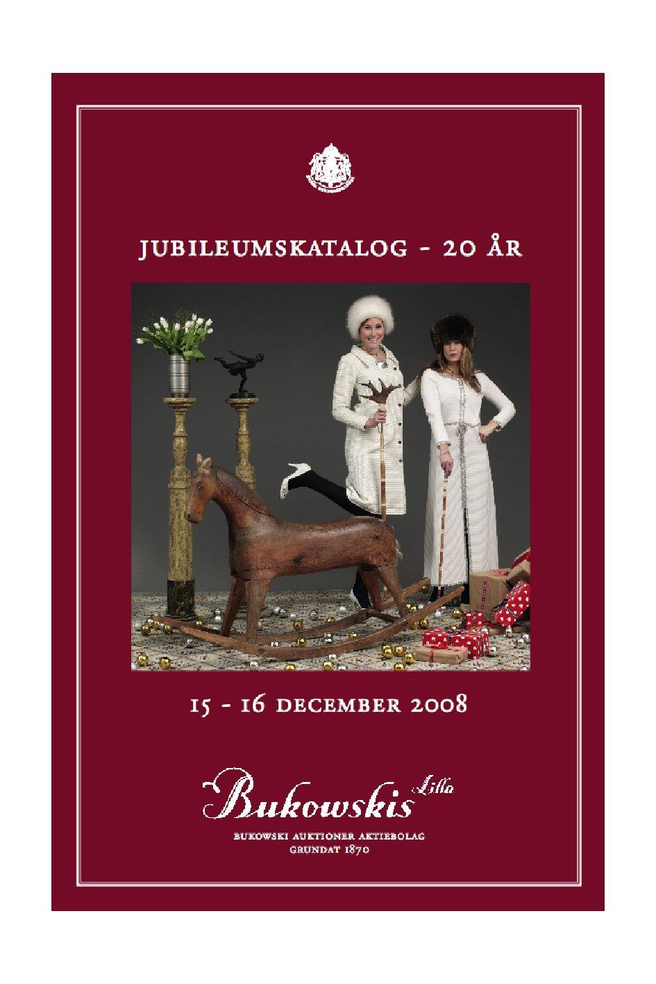 Lilla bukowskis jubileumskatalog s186 by bukowskis   issuu