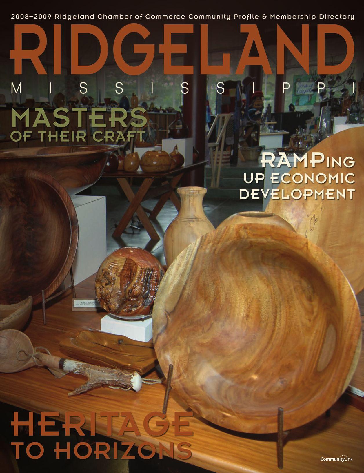 ridgelandmsprofile0602aw by communitylink issuu
