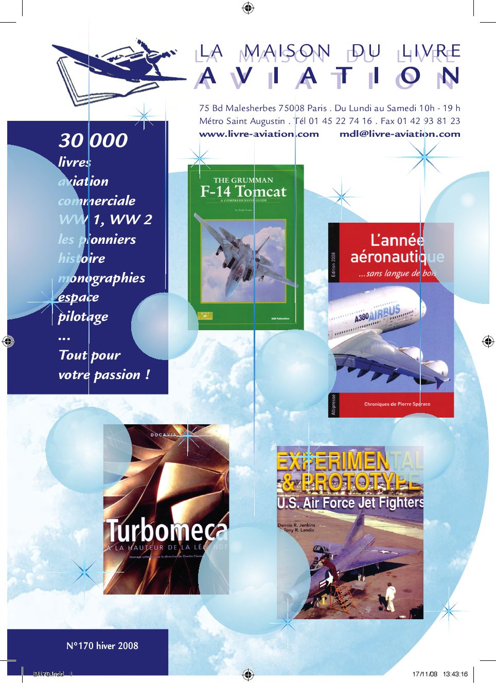 catalogue la maison du livre aviation by bouyer olivier issuu