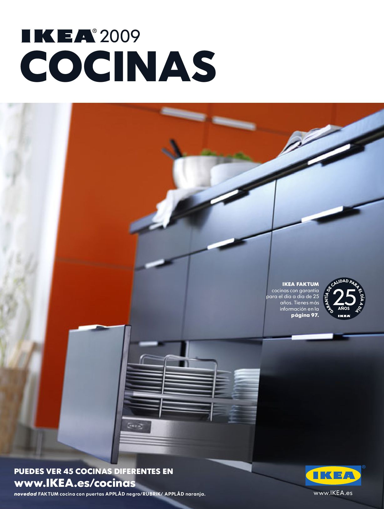Ikea cocinas 2013 by supercatalogos.es   issuu