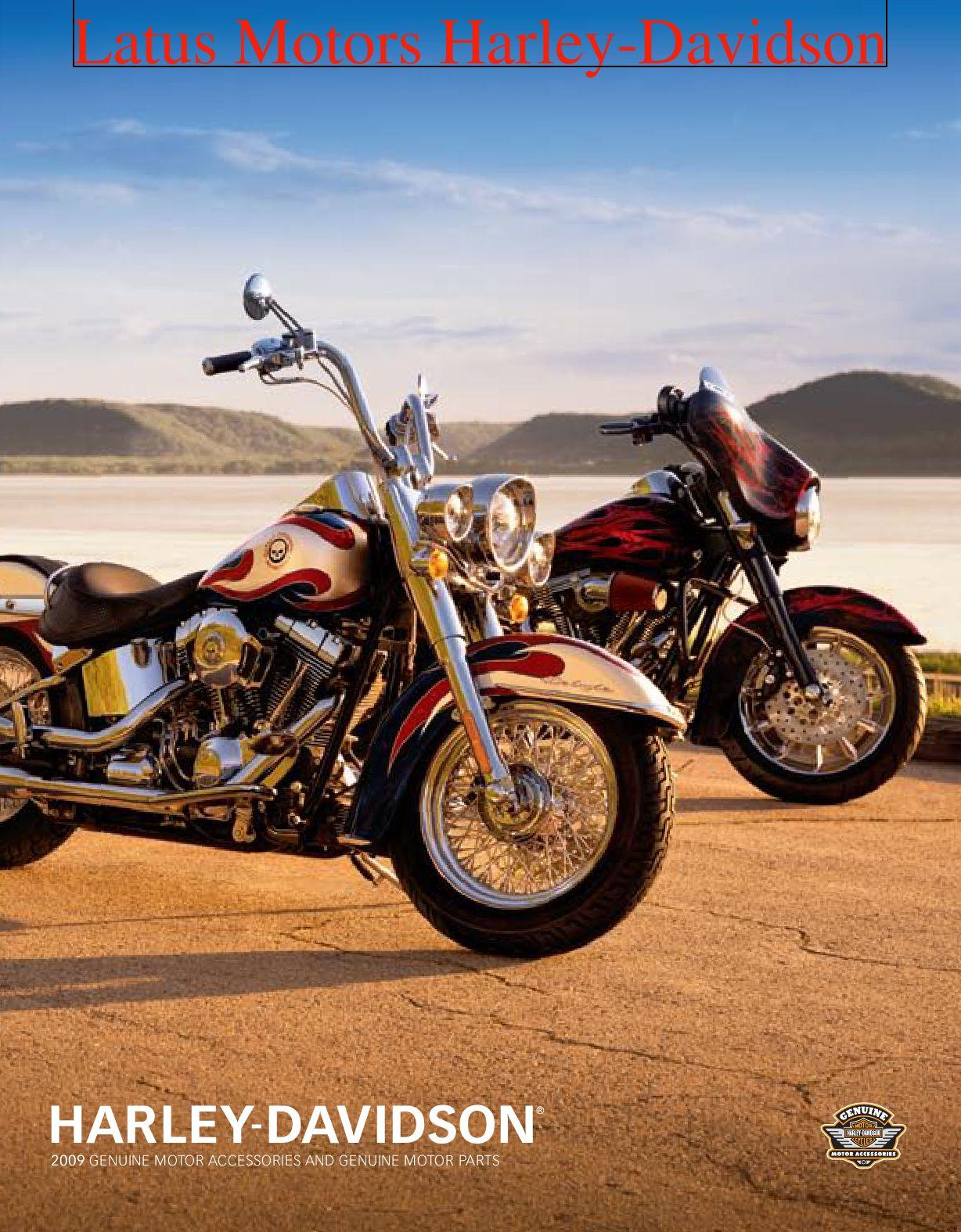 eHarleyParts.com - Harley Davidson Motorcycle Parts ...
