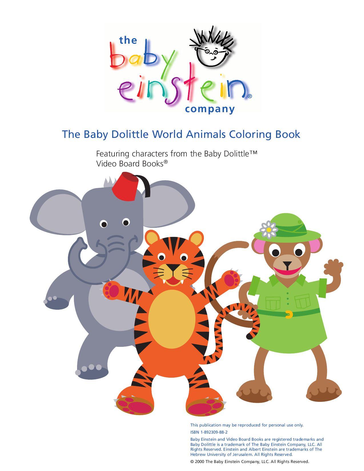 baby einstein coloring pages - dibuixos per a coloretjar by arantxa paca carmona issuu