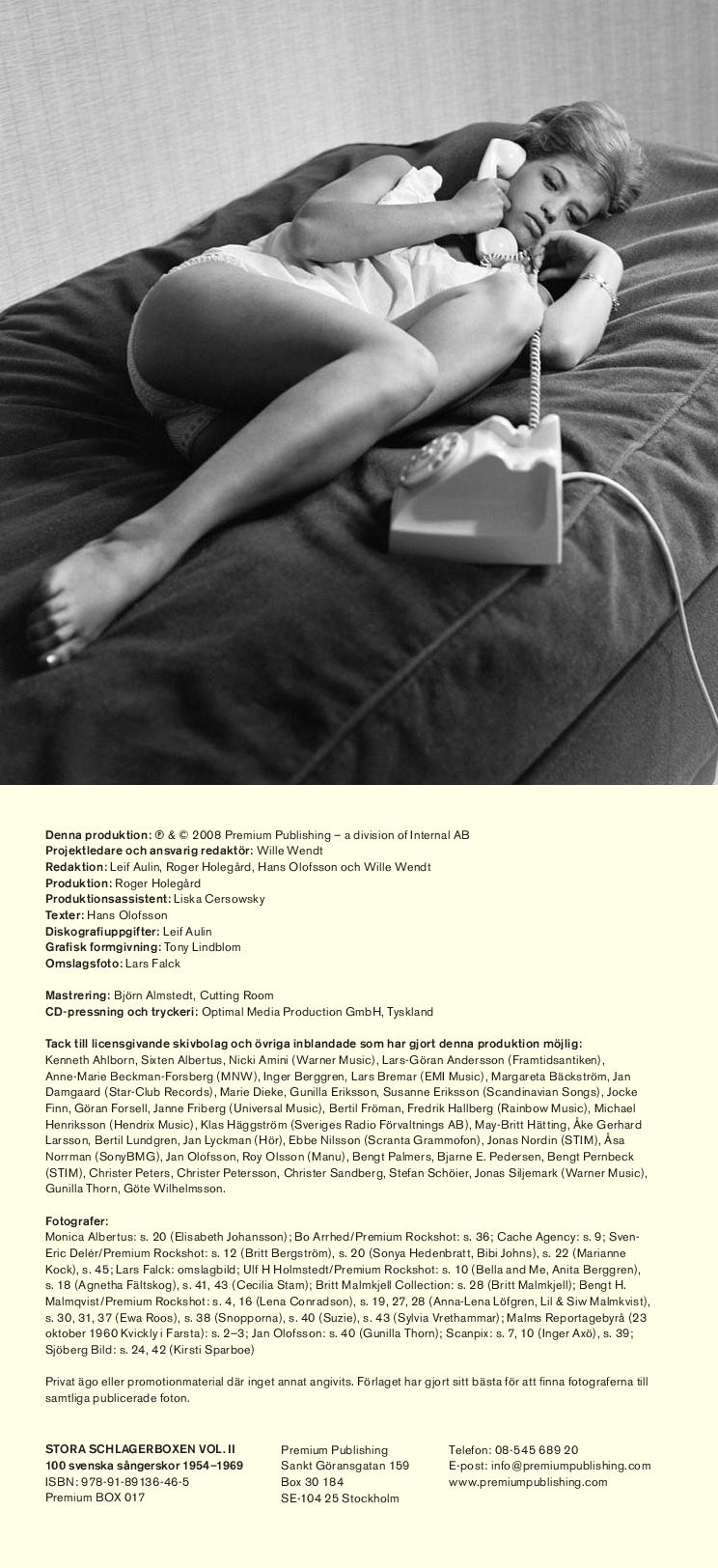 stora schlagerboxen volume ii by premium publishing issuu. Black Bedroom Furniture Sets. Home Design Ideas