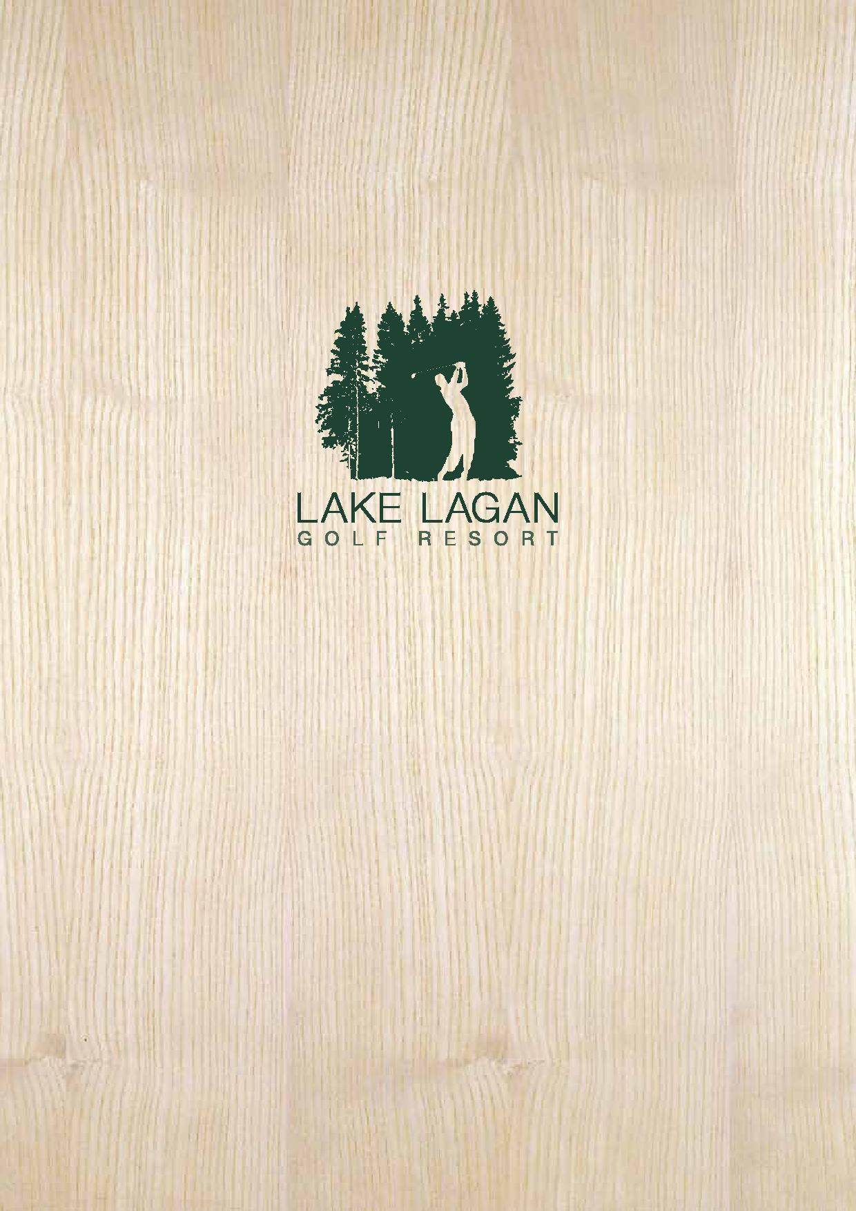 Lake Lagan Brochure by Årstiderne Arkitekter - issuu