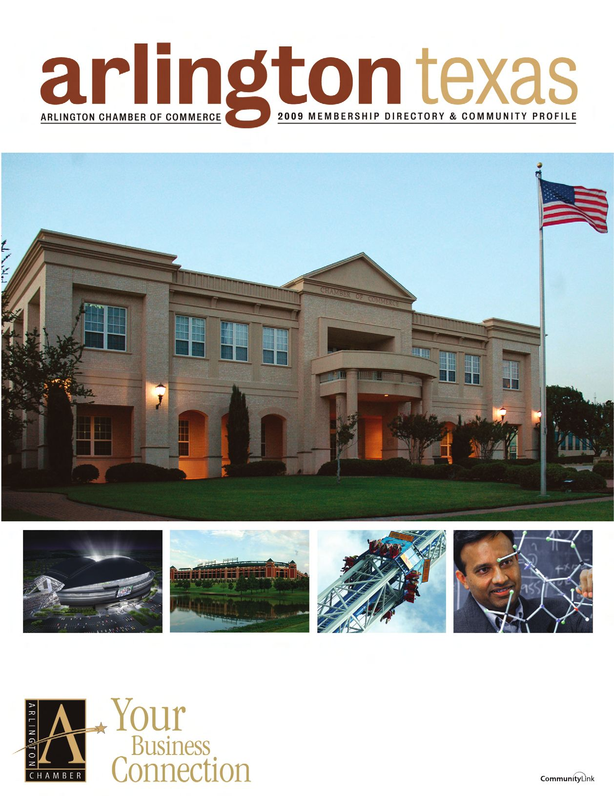 arlington tx membership directory and community profile by arlington tx 2009 membership directory and community profile