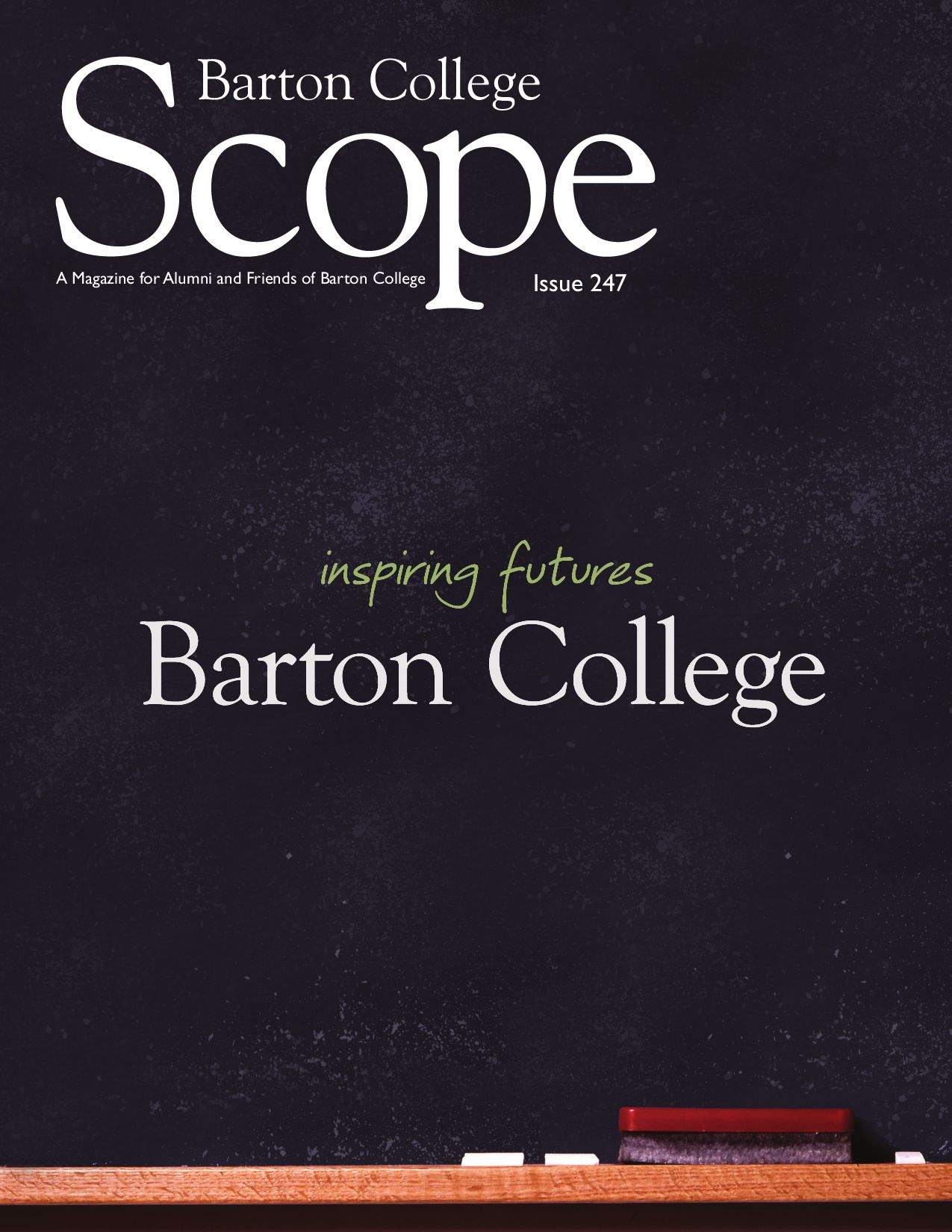 barton college scope by keith tew issuu