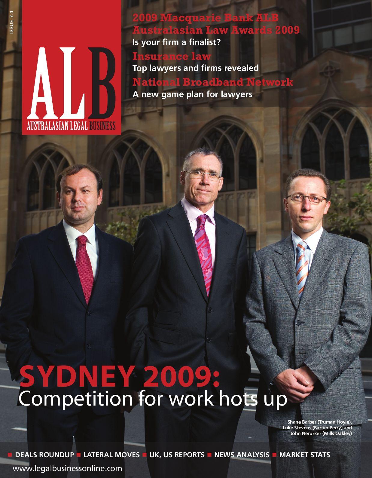 australasian legal business ozlb issue by key media issuu