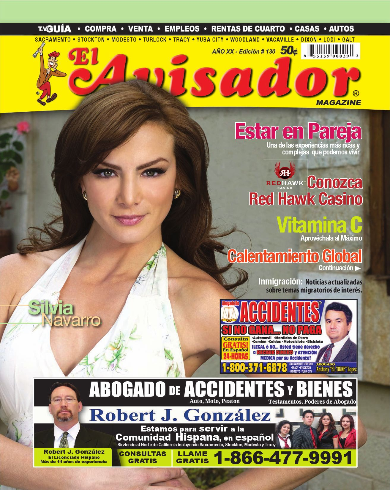 Yuba City Nissan >> Avisador Magazine | Edicion 130 by Avisador Magazine - issuu