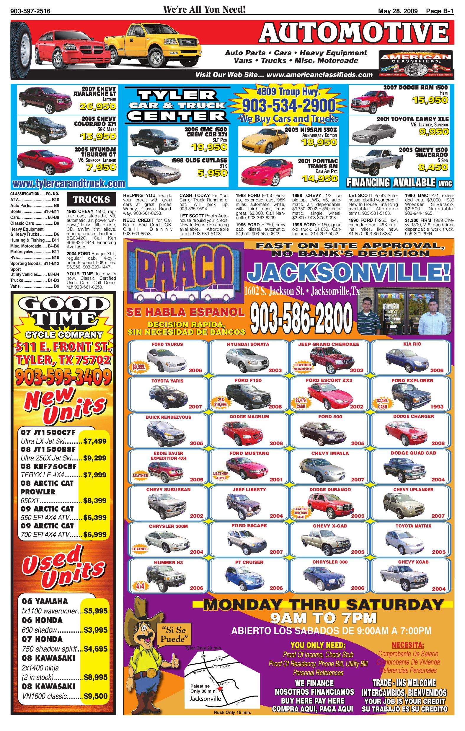 tyler paper classifieds The local newspaper in tyler is tyler morning telegraph in addition to your local classifieds, rental househunter can help get your rental vacancy filled online.