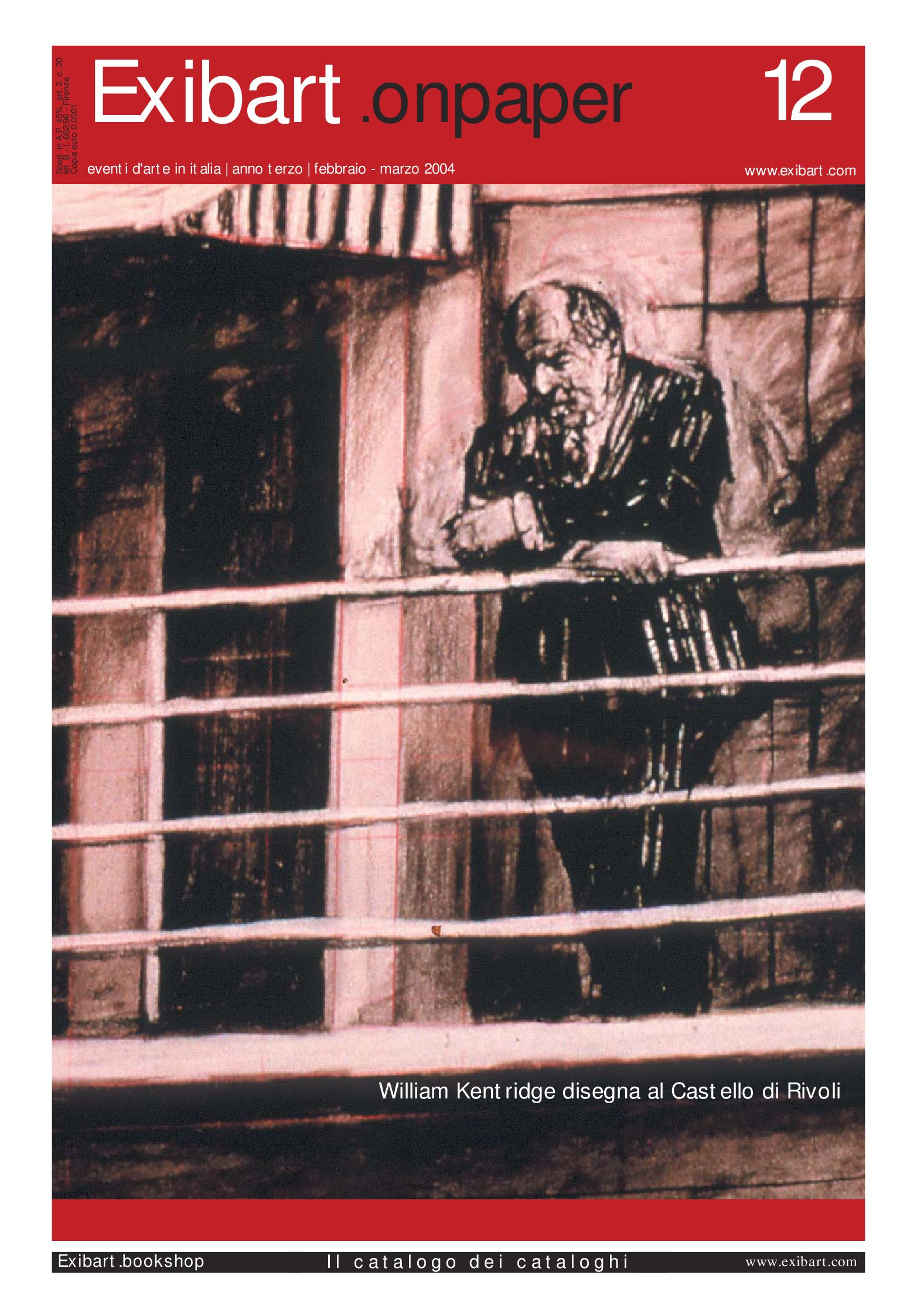 Exibart.onpaper n.09 by exibart srl   issuu