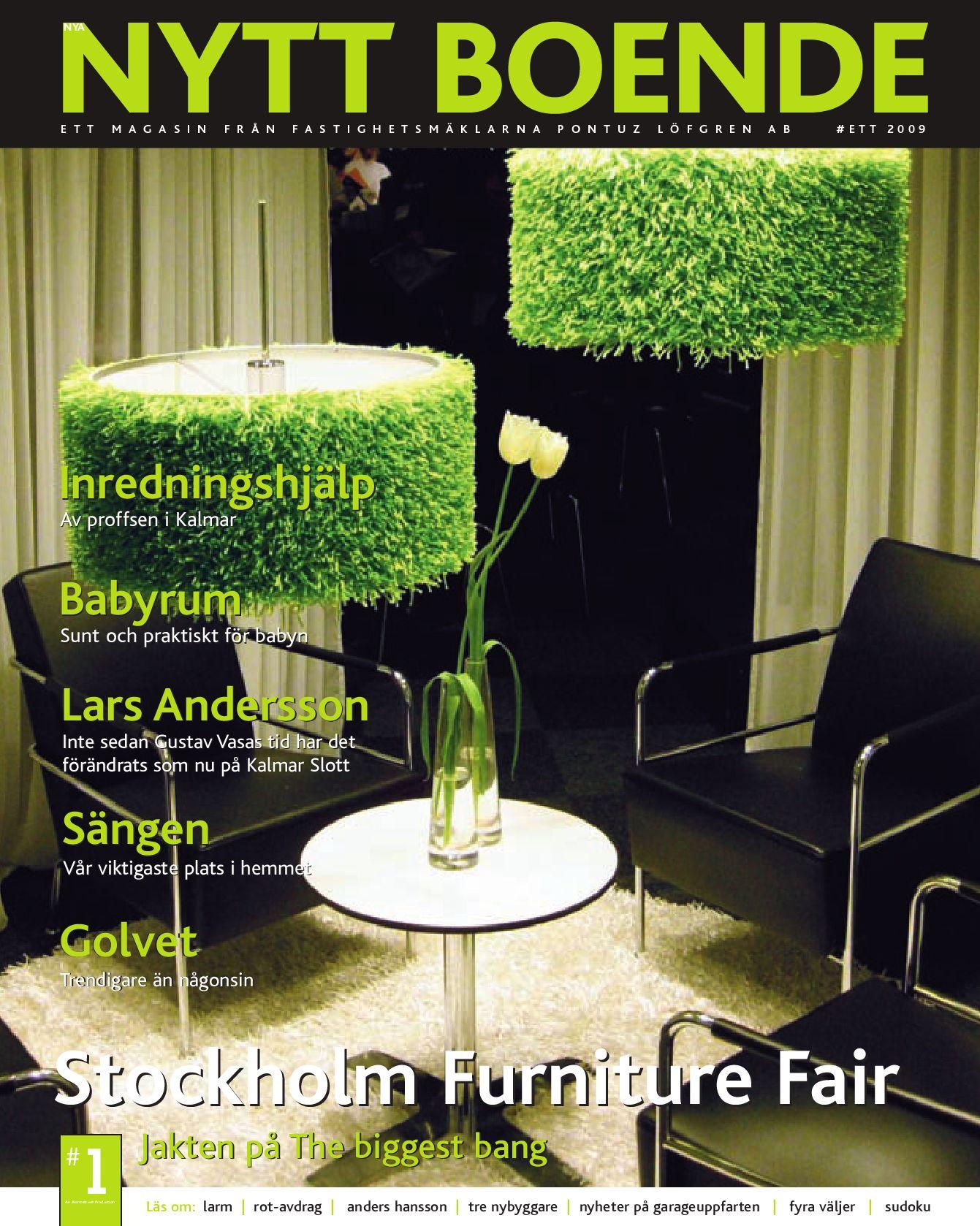 Bättre hem #2 2013 by baluba branded content   issuu