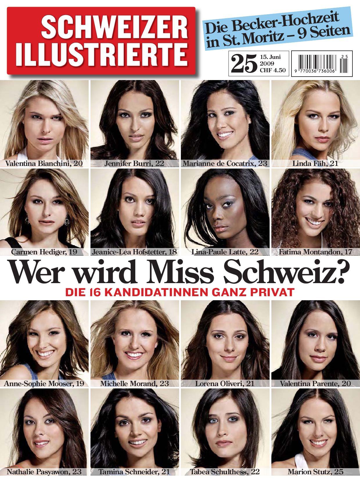SI_2009_25 by Schweizer Illustrierte - issuu