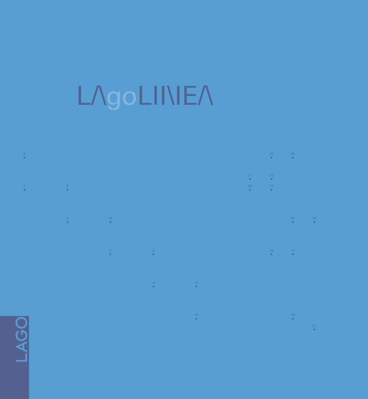 Lago linea by lago s p a issuu for Lago villa del conte