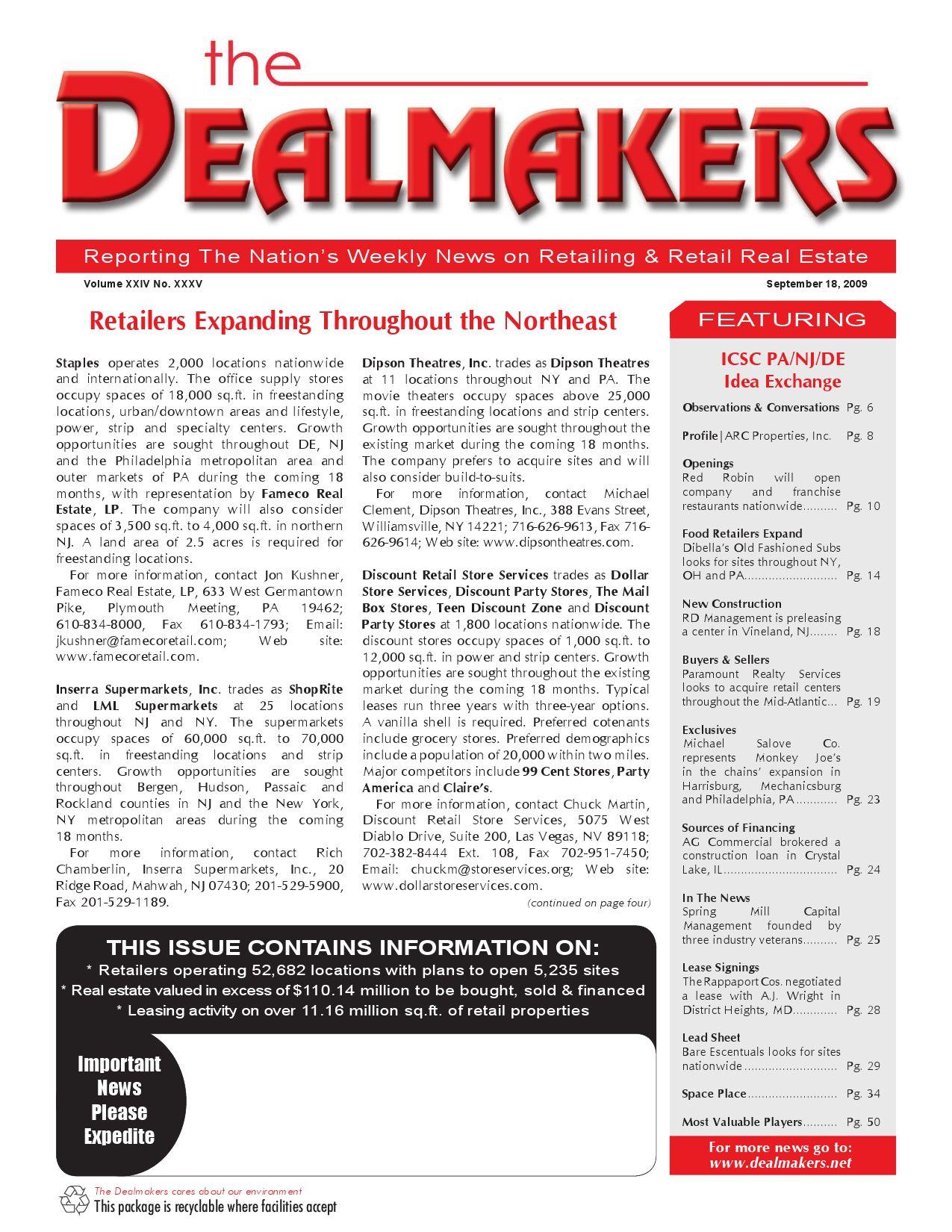 dealmakers magazine september 18 2009 cafe lighting 16400 natural linen hanover