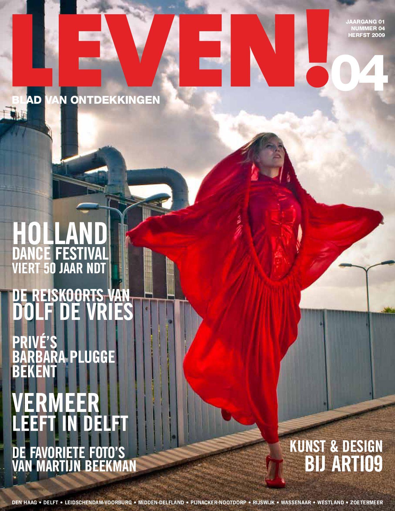 LEVEN! regio Den Haag #31 by CieremansVanReijn - issuu