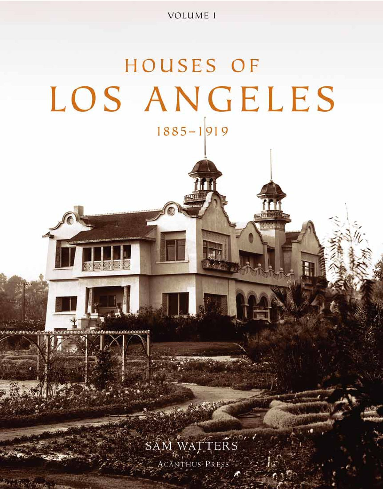 Japanese Mansion Floor Plans Issuu Houses Of Los Angeles 1885 1919 By Acanthus Press Llc