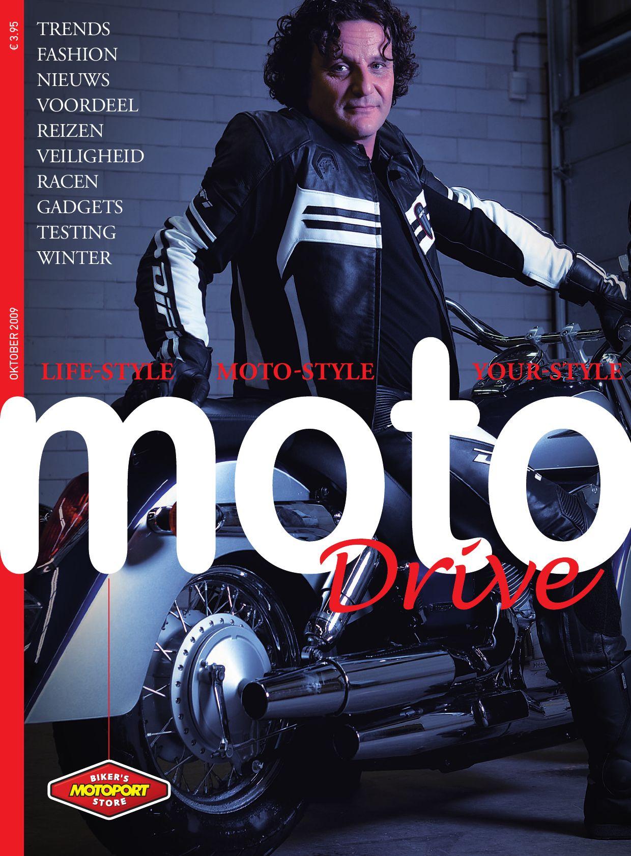 motodrive 3 by xtra digital agency