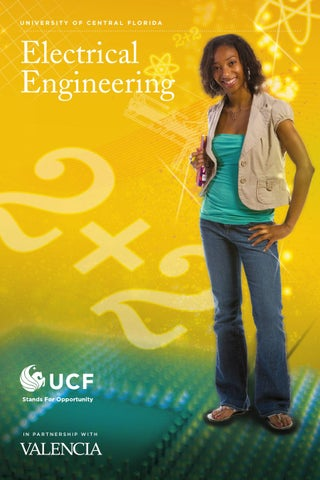 UCF 2+2 Electrical Engineering Program 2009