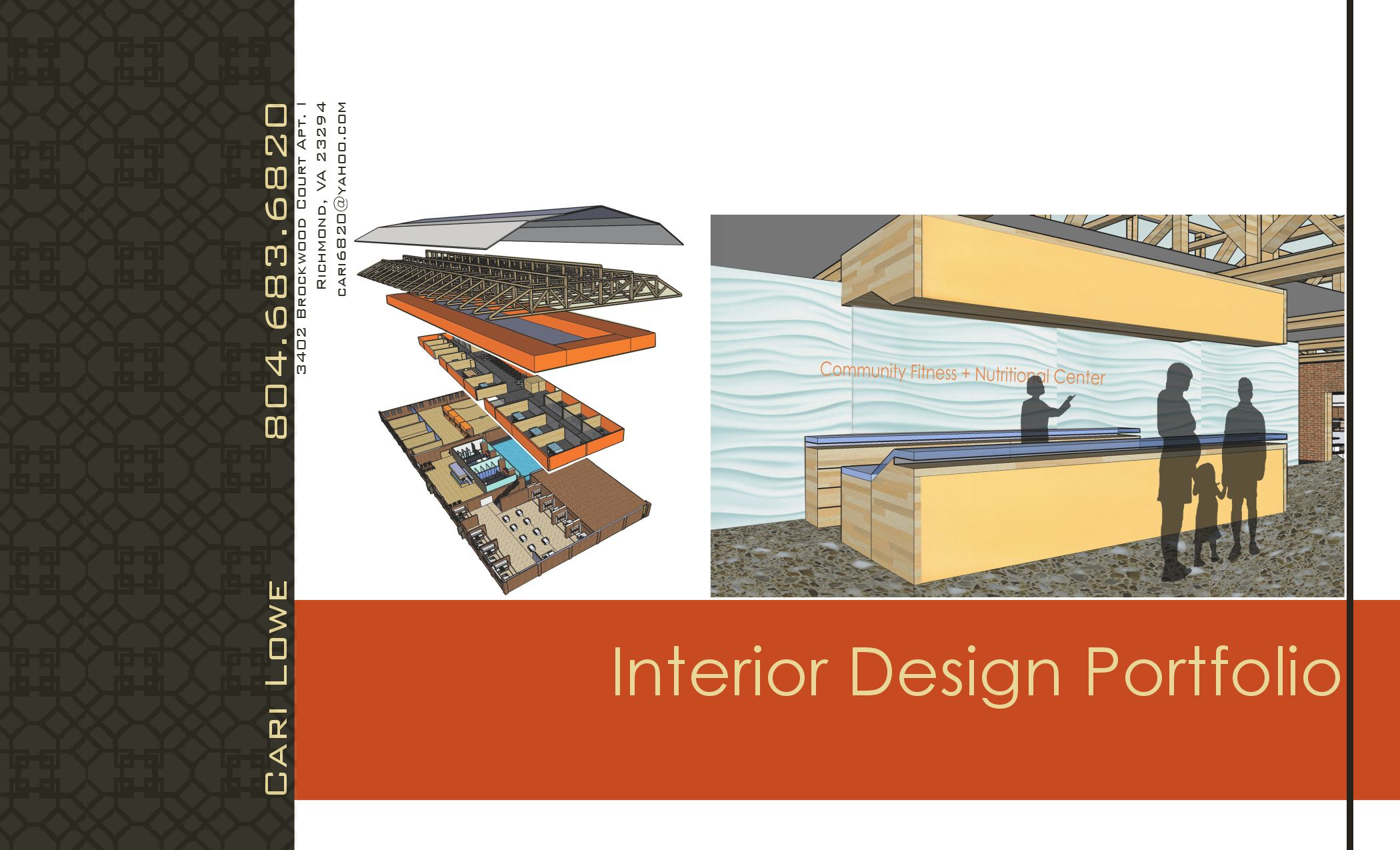 Best 25+ Architecture portfolio examples ideas on ...