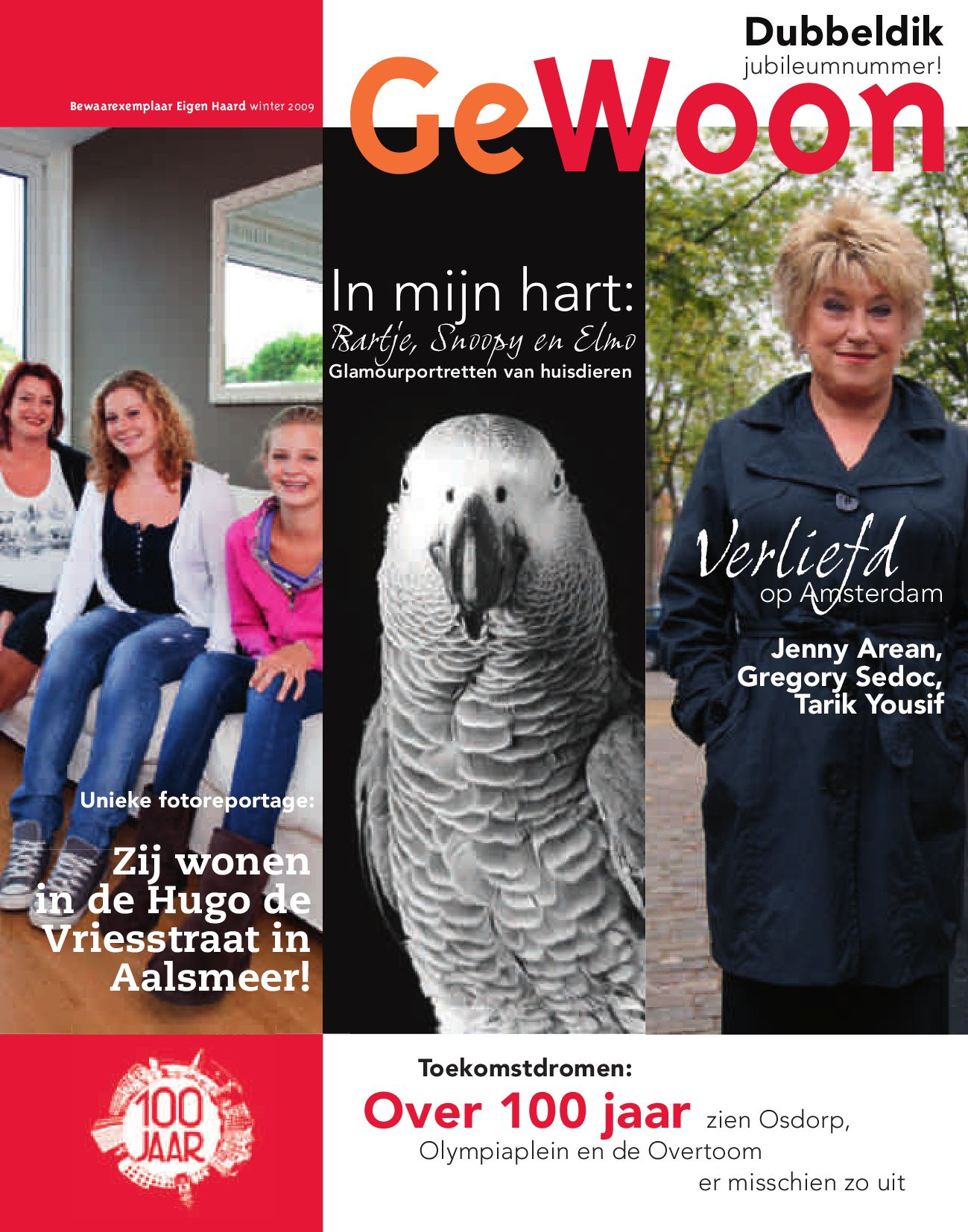 Gewoon nr. 4 2009 by scripta communicatie b.v.   issuu
