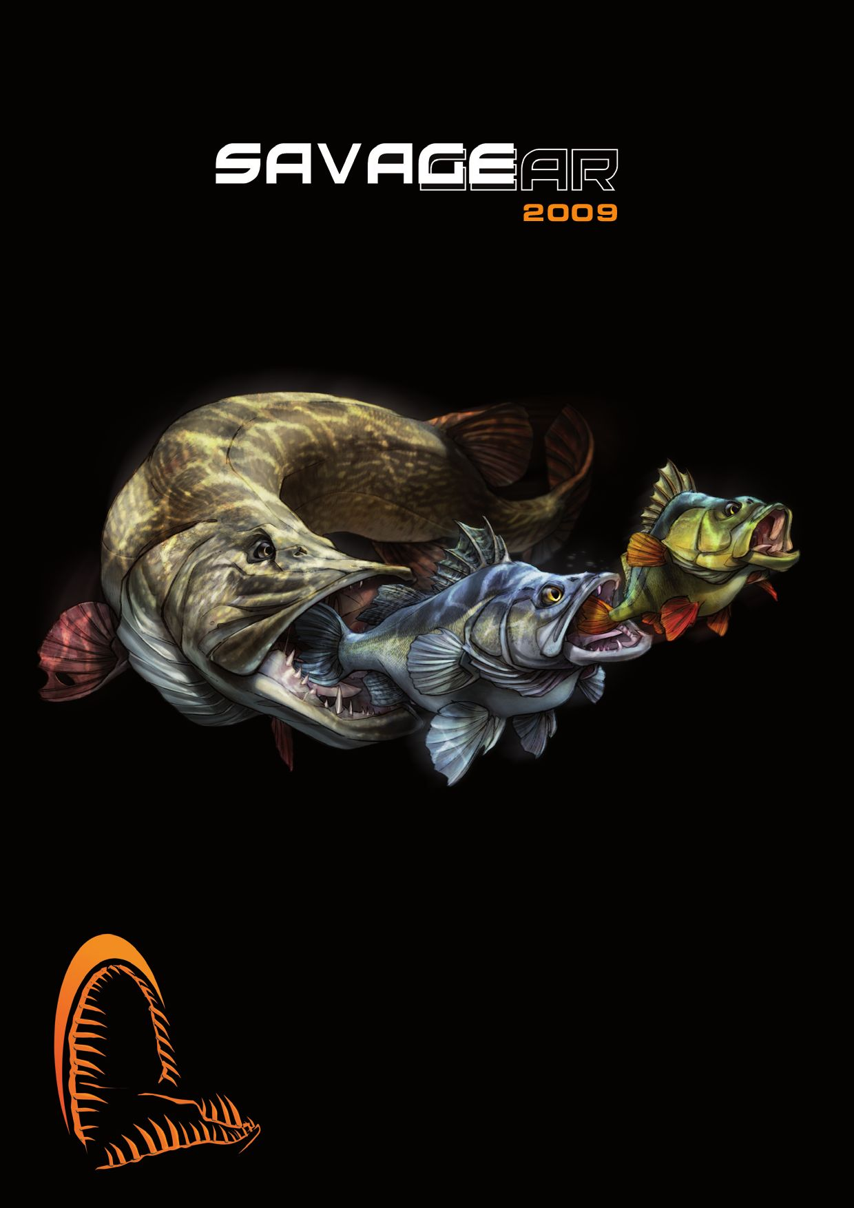 Savage Gear Catalogo 2009 By Johnny Larri Issuu