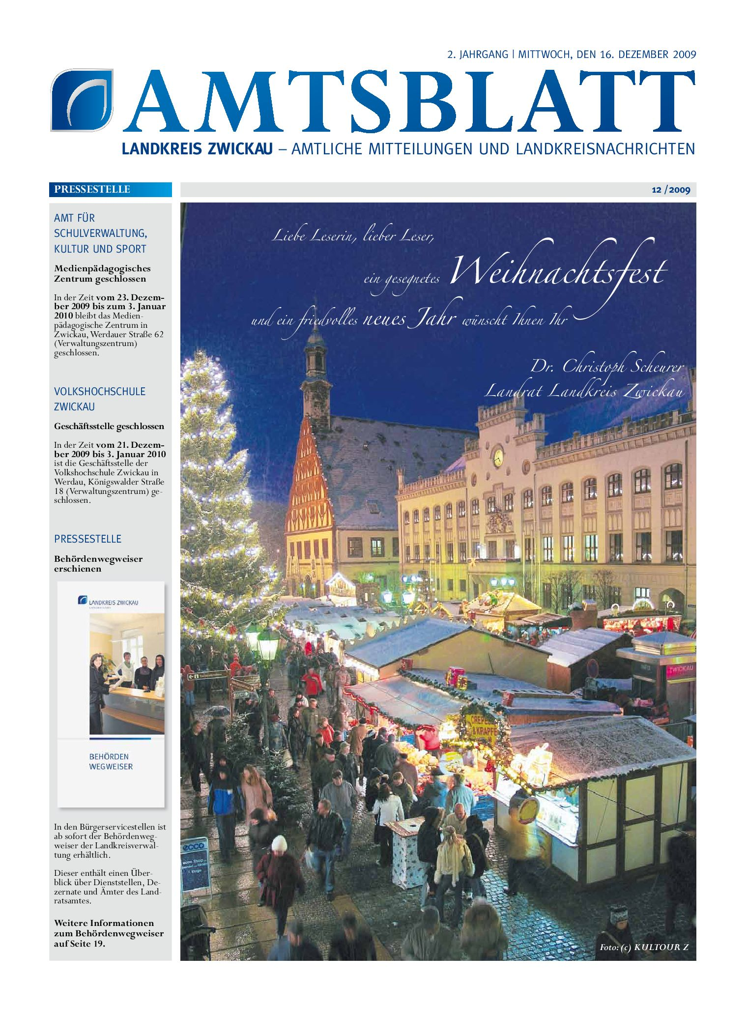 Schaumburger Regionalschau 2011 by Schaumburger Nachrichten ...