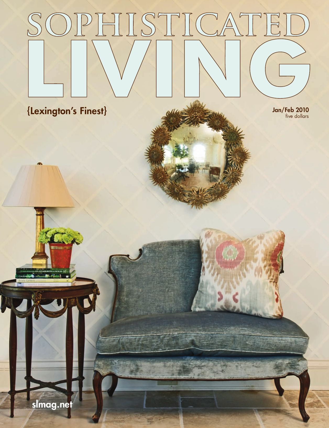 sophisticated living lexington nov dec by williams media issuu