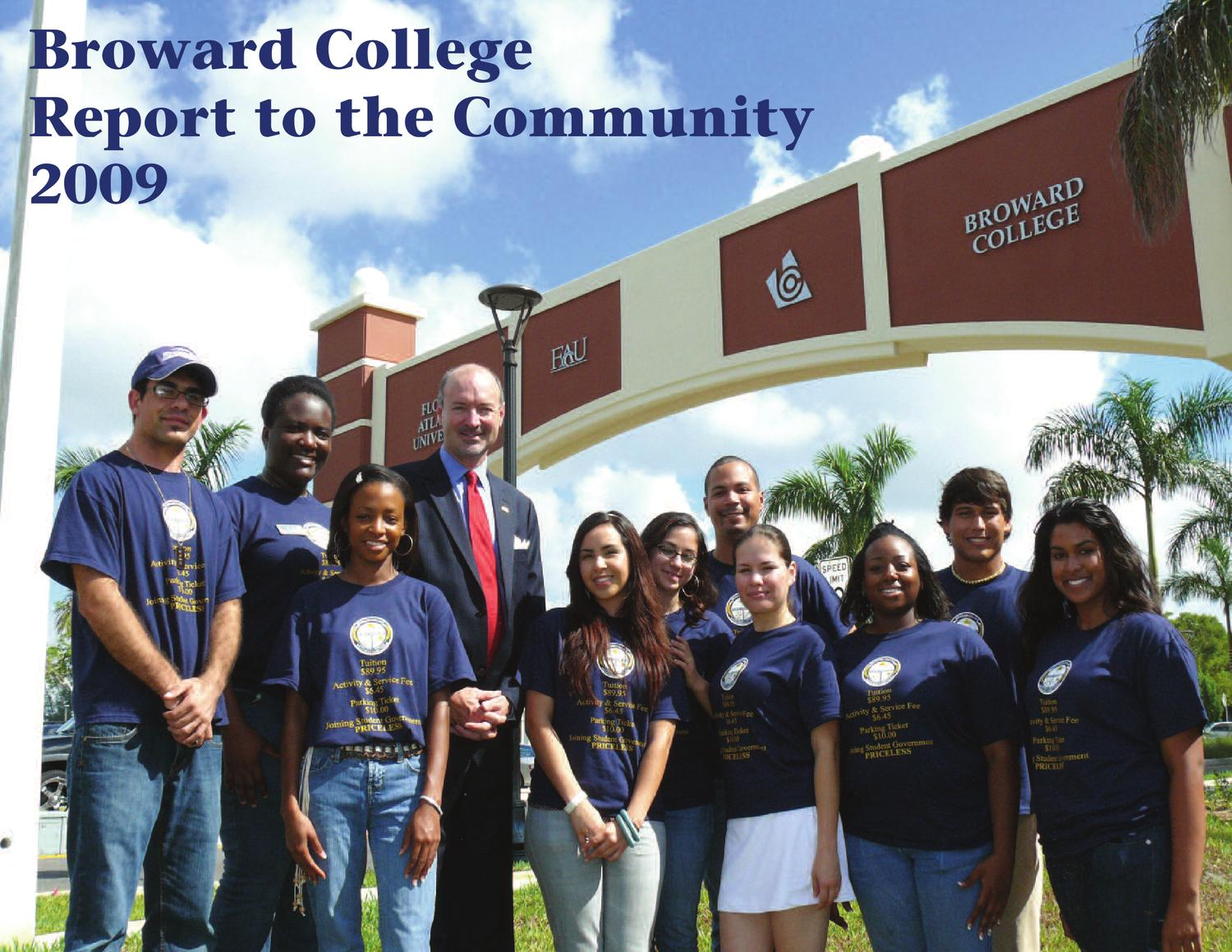 broward college application Campus safety officer part time, third shift (multiple vacancies college wide) (pool position.
